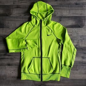 Nike Therma Fit Full Zip Hoodie